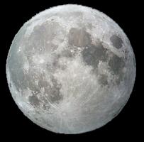 nature&Moon png image.