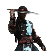 games&Mortal Kombat png image.