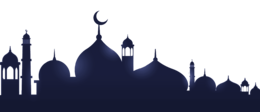 fantasy&Mosque png image.