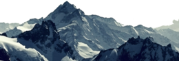 nature&Mountain png image.