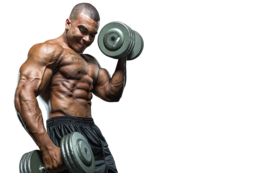 people&Muscle png image.