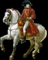 celebrities&Napoleon png image.