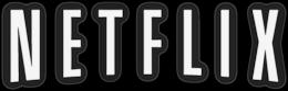 logos&Netflix png image.