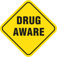 No drugs&words phrases png image