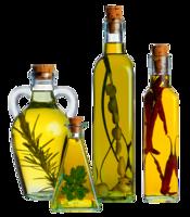 food&Olive oil png image.