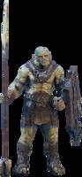 fantasy&Orc png image.