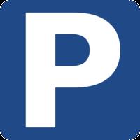 symbols & parking free transparent png image.