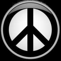 symbols & peace symbol free transparent png image.