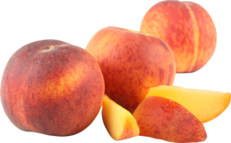 fruits&Peach png image.
