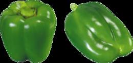 vegetables&Pepper png image.