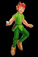 heroes&Peter Pan png image.