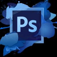 logos&Photoshop png image.