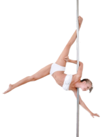 sport&Pole dance png image.