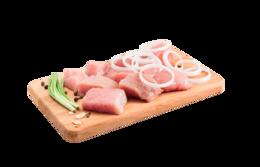 food&Pork png image.