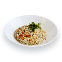 food&Porridge Oatmeal png image.