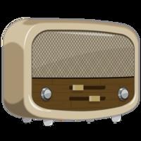 electronics&Radio png image.
