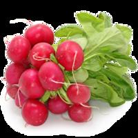 vegetables&Radish png image.