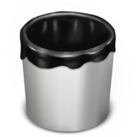 objects&Recycle bin png image.