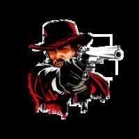 games&Red Dead Redemption png image.
