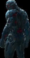 heroes&Robocop png image.