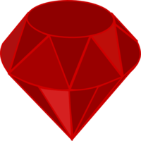jewelry&Ruby png image.