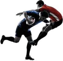 sport & rugby free transparent png image.