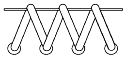clothing&Shoelaces png image.