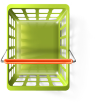 objects&Shopping cart png image.