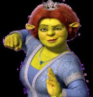 heroes&Shrek png image.