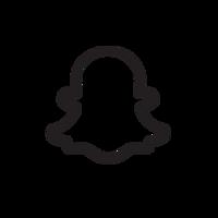 logos&Snapchat png image.