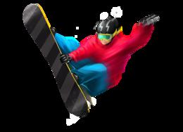 sport&Snowboard png image.