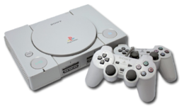 electronics&Sony Playstation png image.