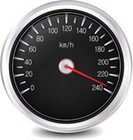 cars&Speedometer png image.