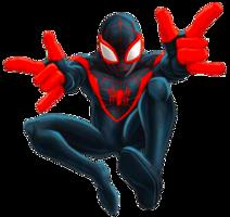 heroes&Spider Man png image.