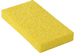 tableware&Sponge png image.