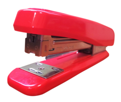 objects & stapler free transparent png image.