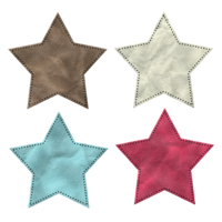 objects & star free transparent png image.