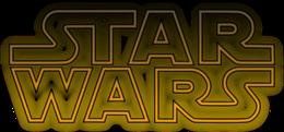 Star wars&logos png image