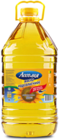 food&Sunflower oil png image.