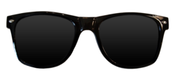 objects&Sunglasses png image.