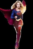 Supergirl&heroes png image