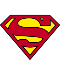 Superman&heroes png image