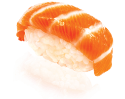 food&Sushi png image.