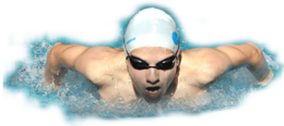 sport&Swimming png image.