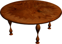 furniture&Table png image.