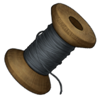 clothing&Thread png image.