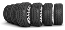 cars&Tires png image.