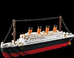 transport&Titanic png image.