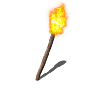 objects&Torch png image.