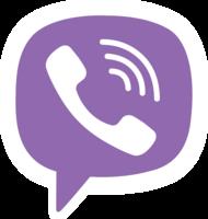 logos&Viber png image.